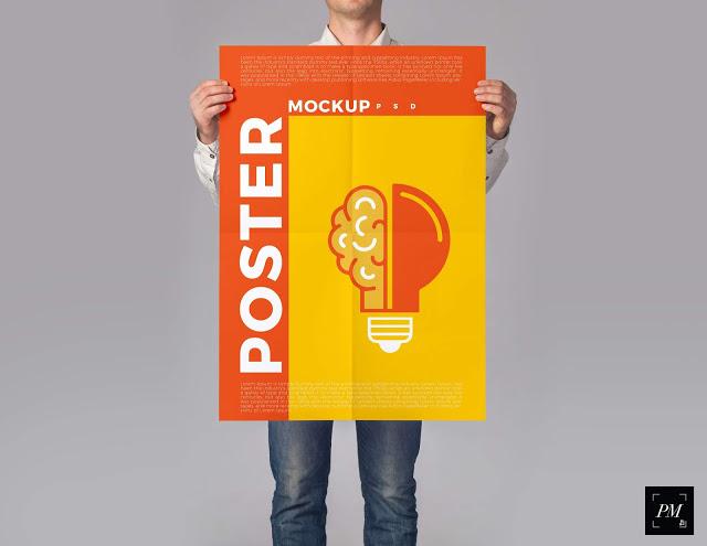 Plakat jako skuteczna forma reklamy