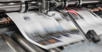 6 rzeczy, które warto wiedzieć o druku offsetowym