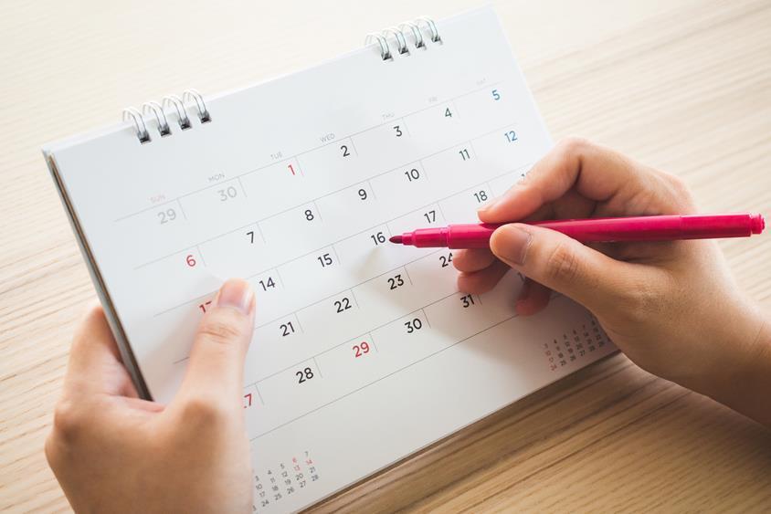 Przygotuj się wcześniej na 2020 rok! Sprawdź rodzaje kalendarzy