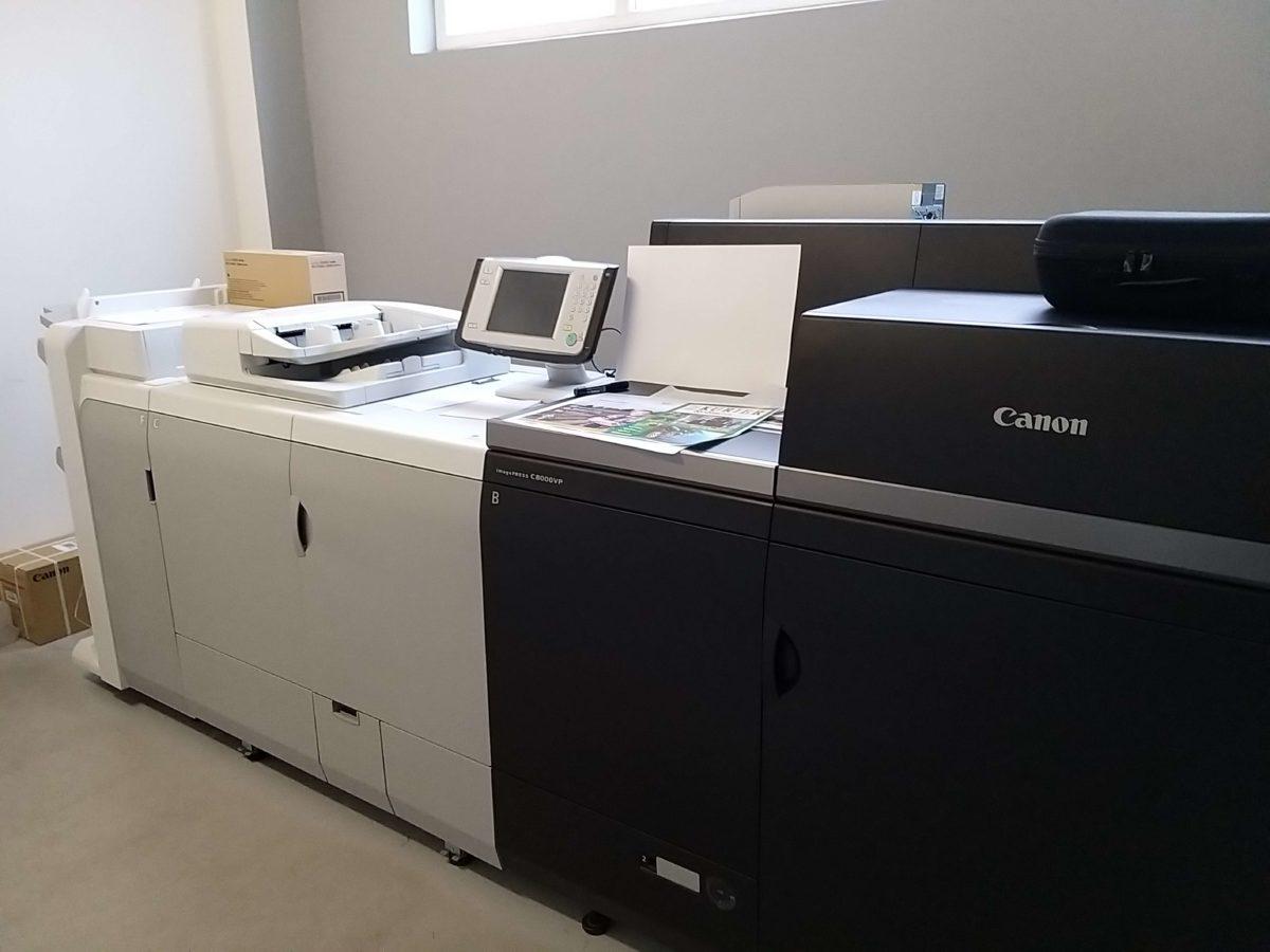 Ulepszamy jakość druku cyfrowego w Top Druk24