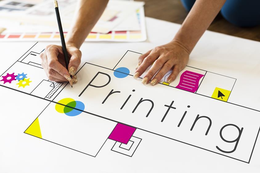 Podłoża do druku cyfrowego – co musisz o nich wiedzieć i które wybrać?