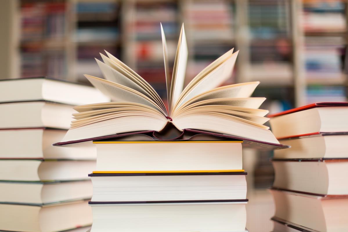 3 powody, dla których warto wybrać druk publikacji z twardą oprawą